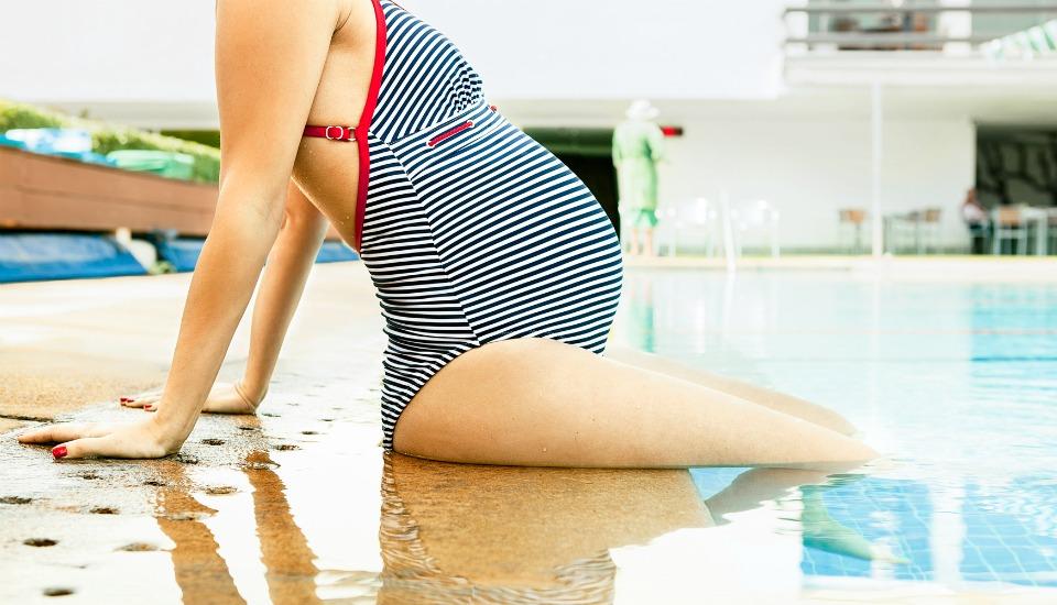 pregnant summer 2