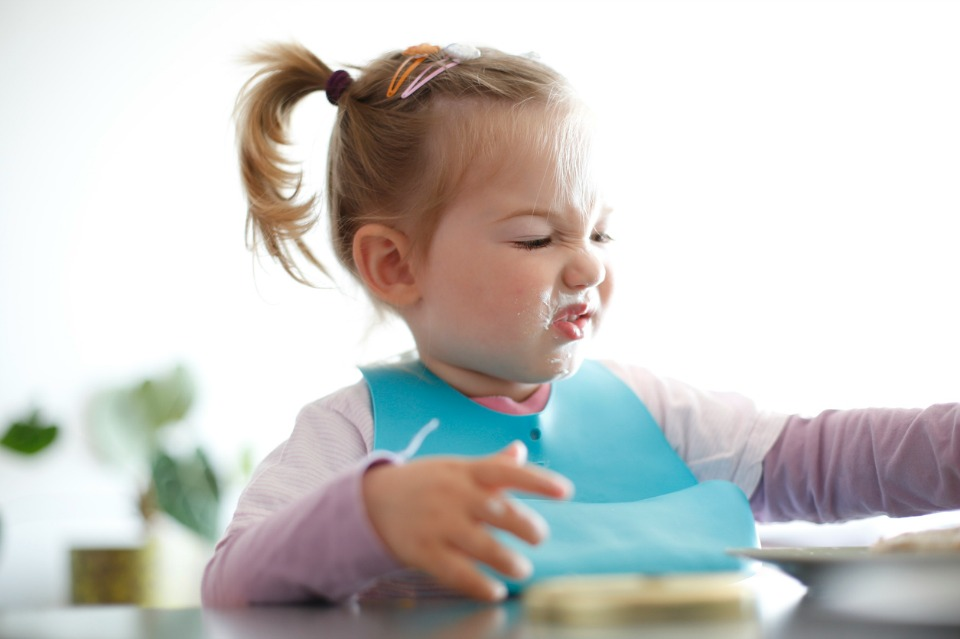 9 Kid-Friendly Foods For Fussy Eaters
