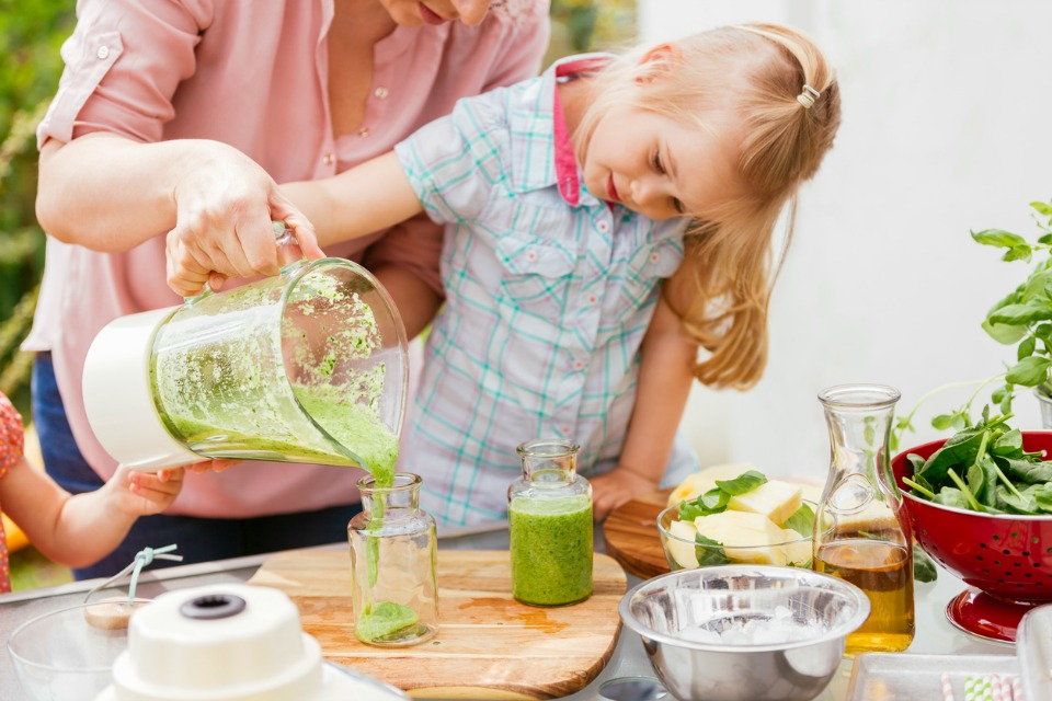 9 Kid-Friendly Foods For Fussy Eaters 1