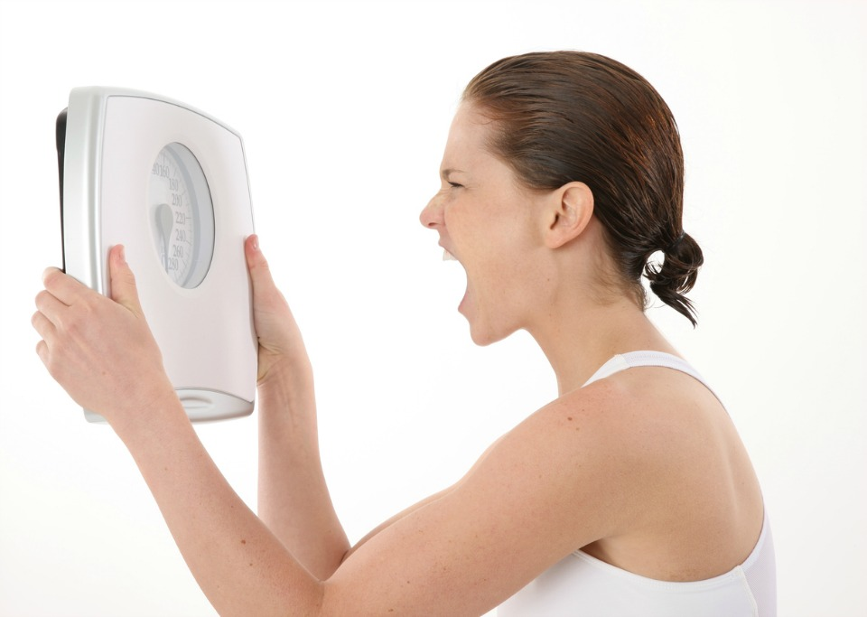 How To Break Through A Weight-Loss Plateau