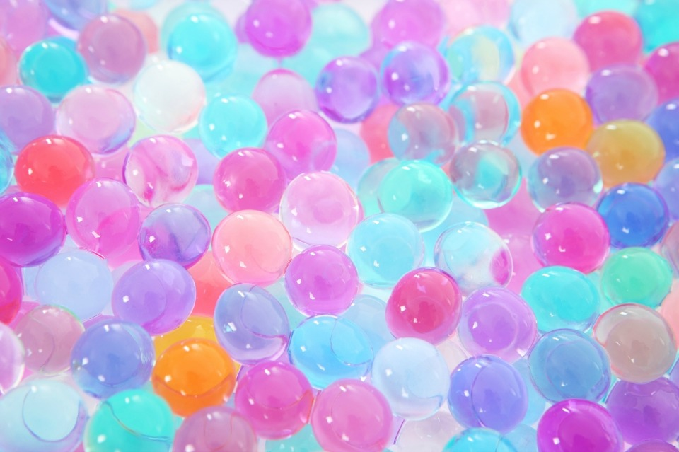Parents warned of the life-threatening danger of water beads