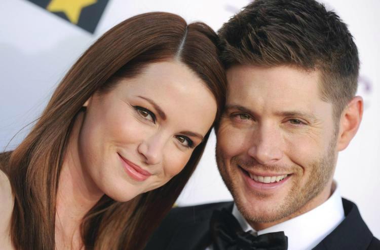 Supernatural Star Jensen Ackles Welcomes Twins