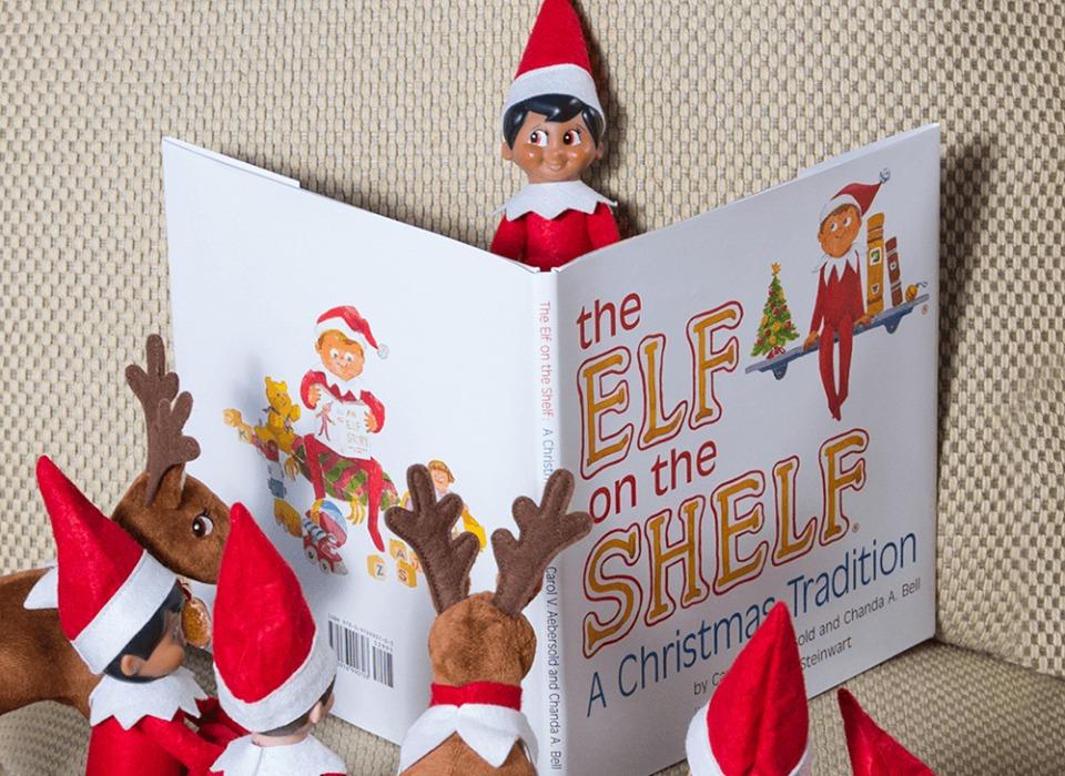 annoying elf 2