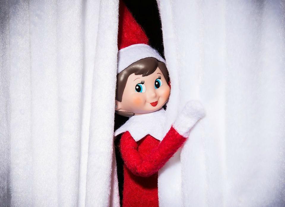 annoying elf