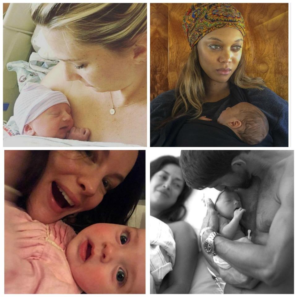 babies born 2016