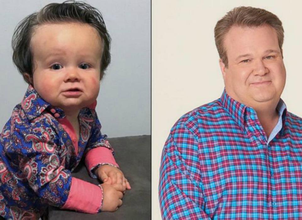 celebrity look alike eric