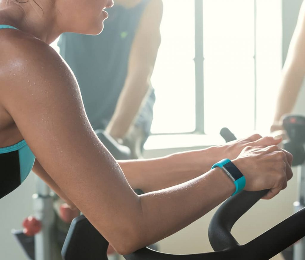 MOVE BABY MOVE! The Best Fitness Trackers Of 2016