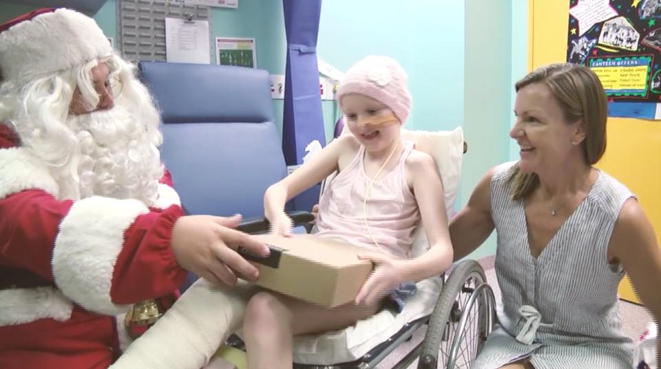 sydney hospital christmas