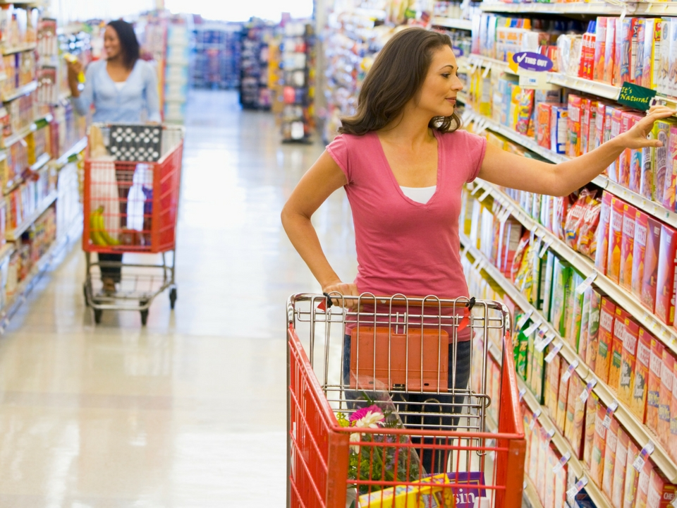 15 Tips To Save Money On Your Grocery Shop