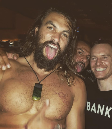 Brace Yourself Ladies - Jason Momoa Is Hitting Aussie Shores!