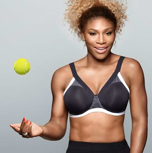 Strong Is Now In Style': How Serena Williams Finally Learnt To Love Her Body