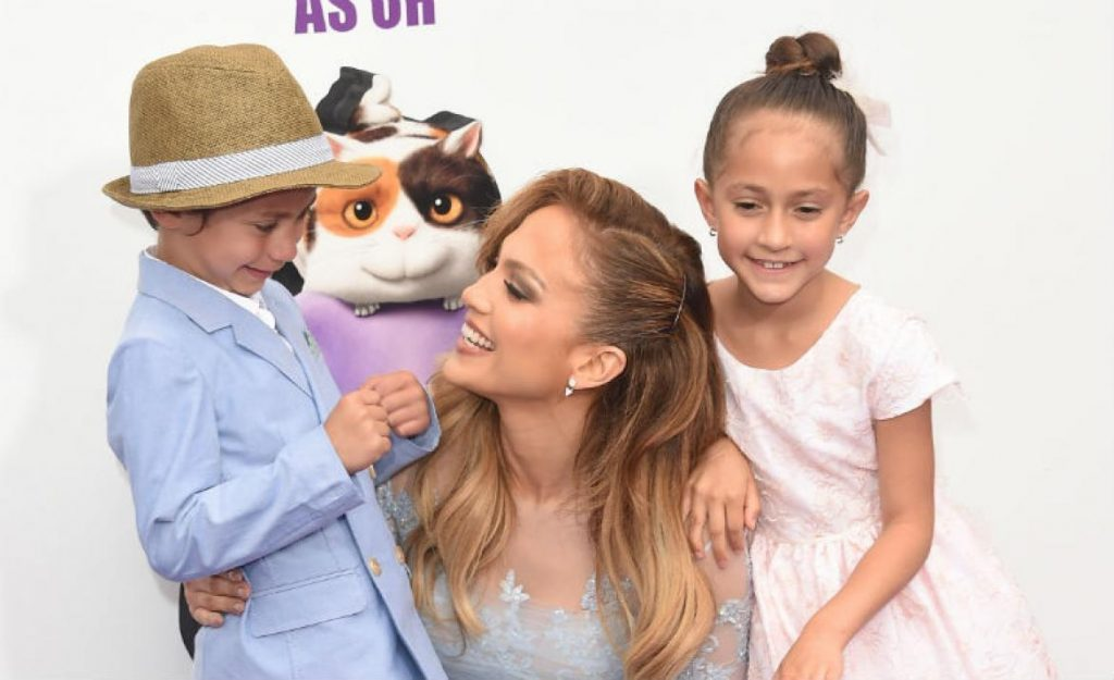 Jennifer Lopez Doesn't Claim To Be 'Superwoman' When It Comes To Looking After Her Twins