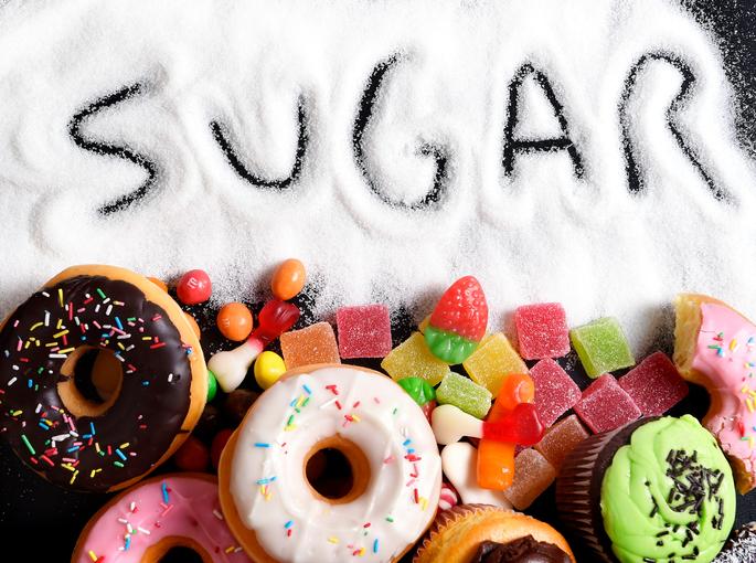 detox from sugar