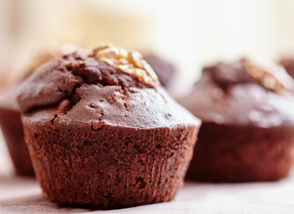 Quick And Easy Gluten Free Cupcakes