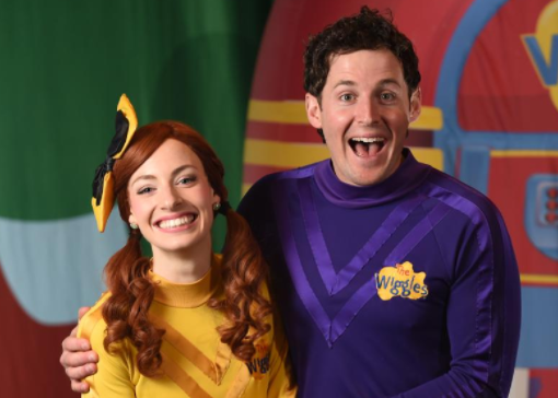 The Wiggles Emma And Lachlan On Marriage And Babies