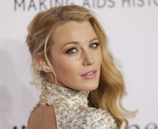 Blake Lively Has An Important Messages For New Mums: 'Try Not To Beat Yourself Up'