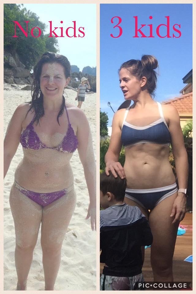 Stephanie transformation