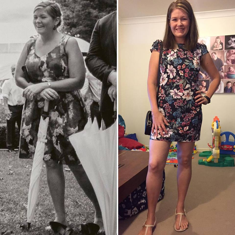 Virgina-Middleton-before-after-weight-loss-1
