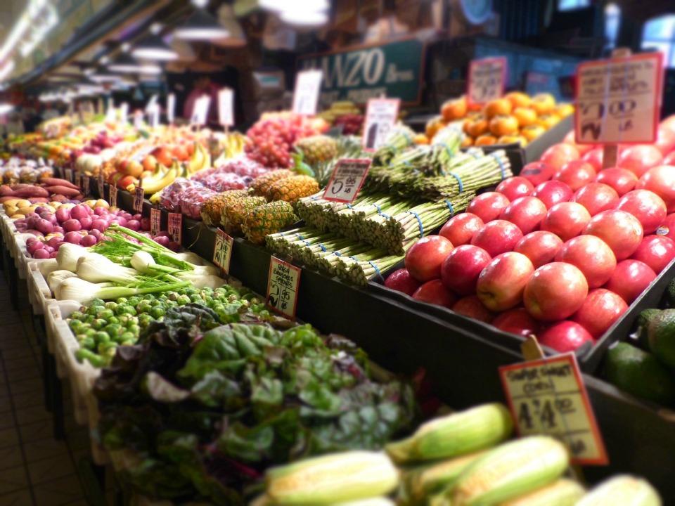 Live Longer & Reduce Cancer Risk By Eating 10 Serves Of Fruit & Vege