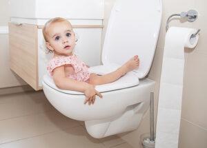 potty training dramas