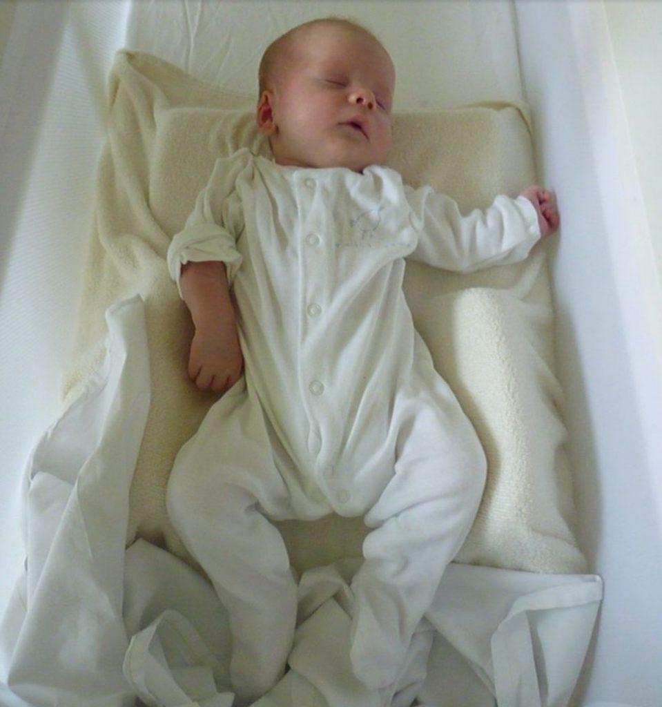 rhian baby 2