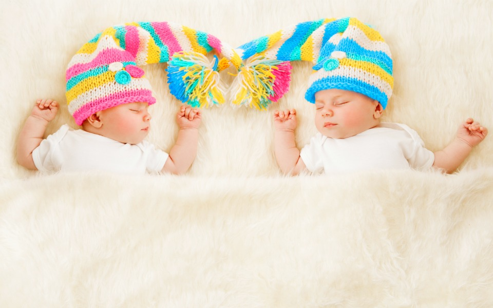 JUST IN The Most Popular Unisex Baby Names Revealed