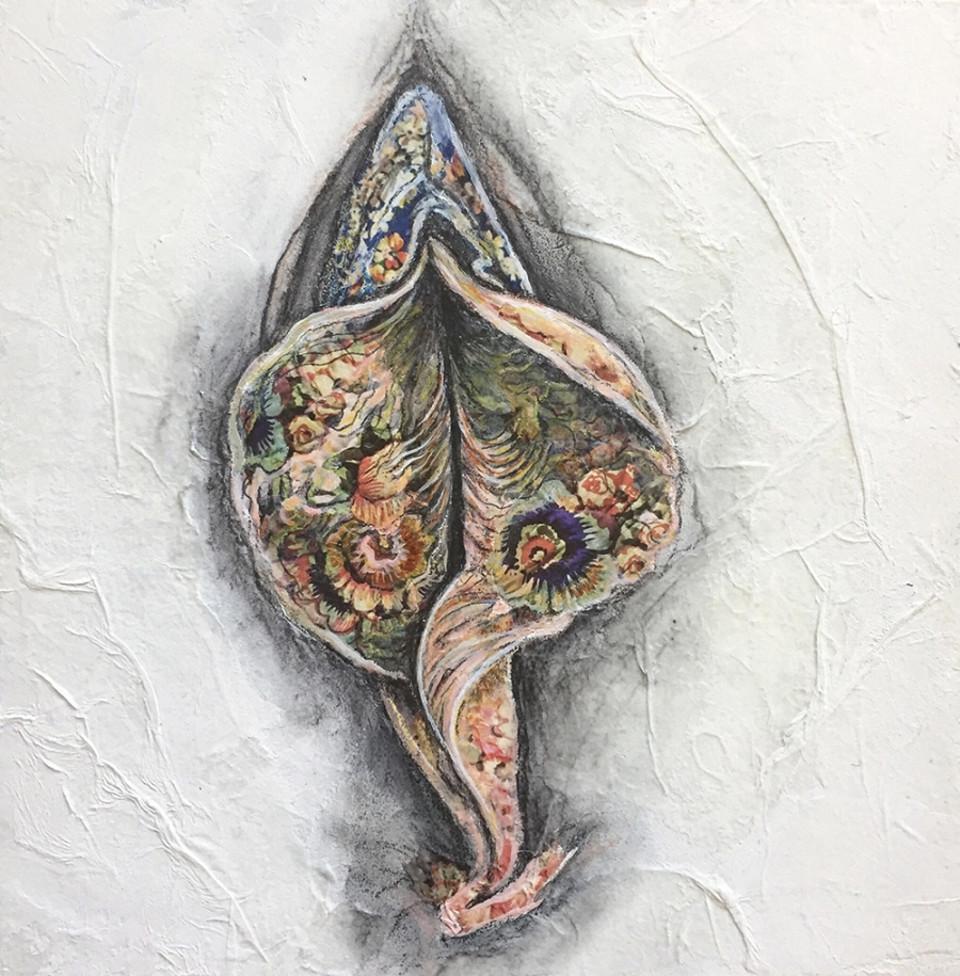 vagina art