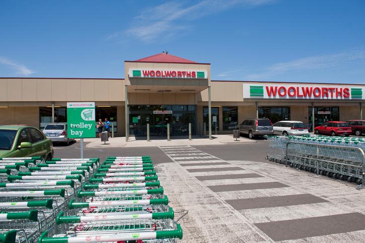 Woolworths Supermarket