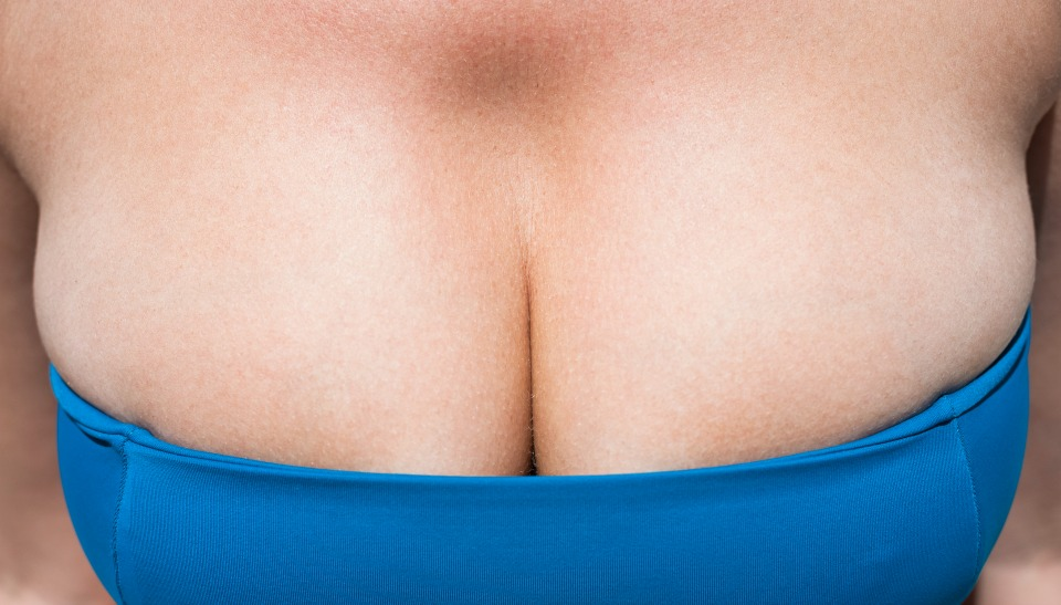 11 things every woman should know about her boobs