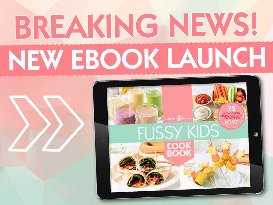 New Fussy Kids eBook copy