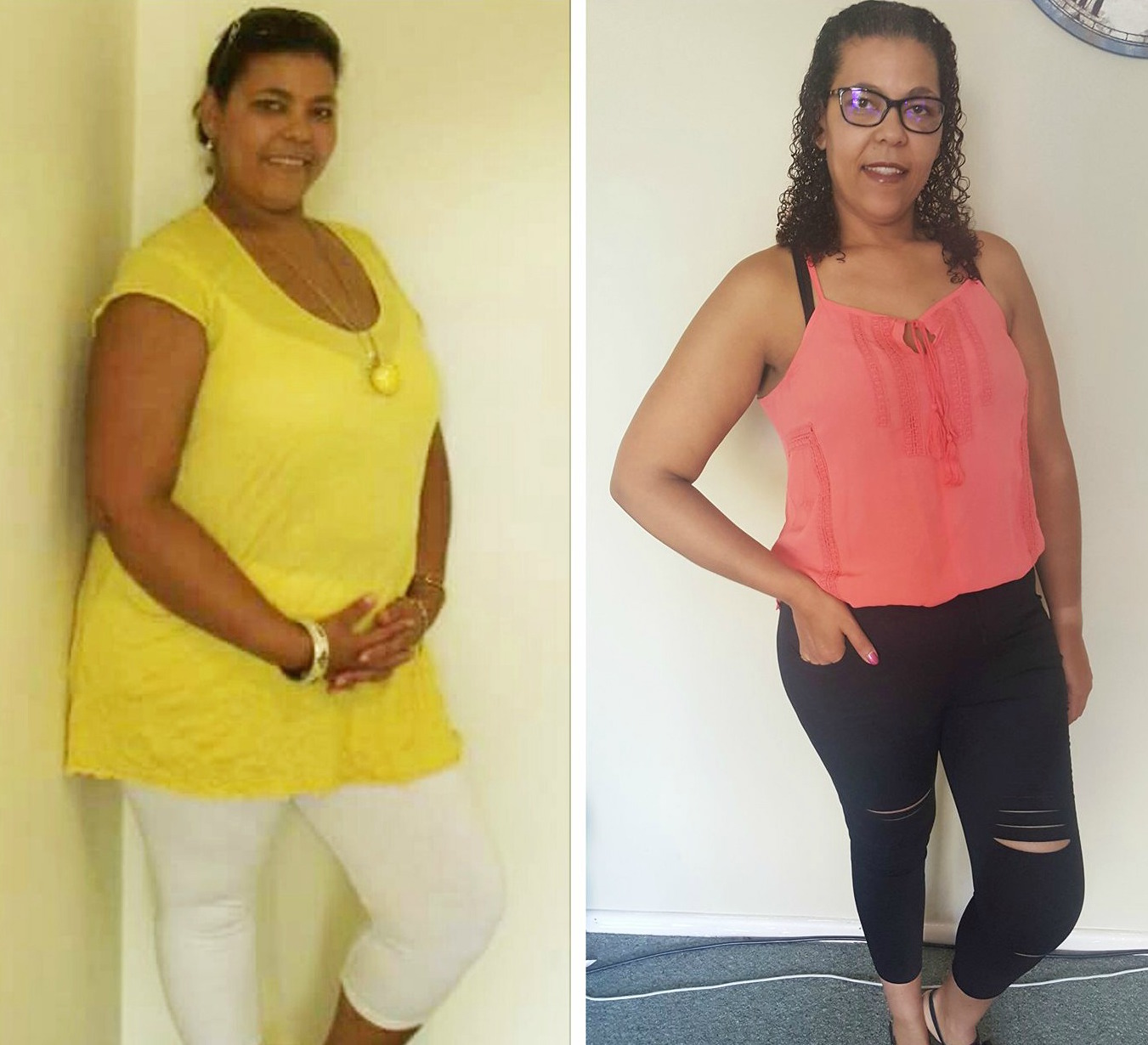 How These 5 Inspiring Mums Dropped More Than 25kgs* EACH! - Natasha
