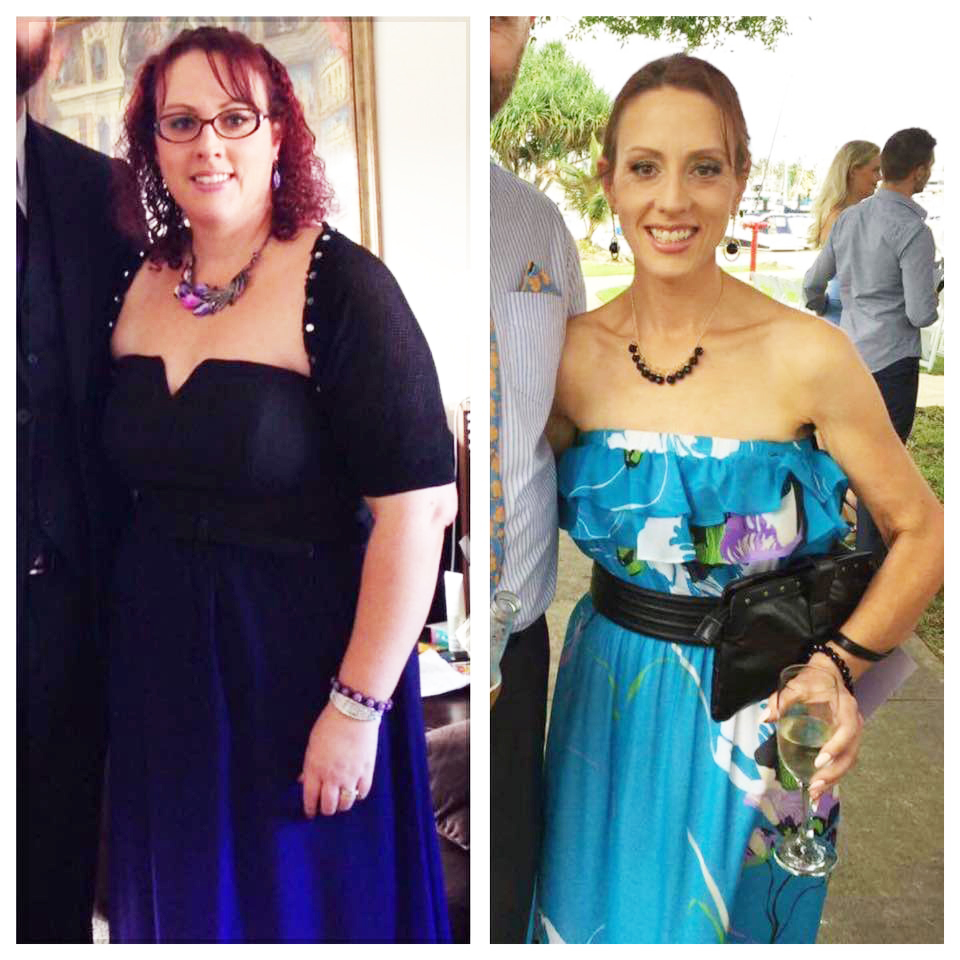 Mum Loses 41kgs* & Says, 'The Healthy Mummy Has Changed My Life In So Many Ways'