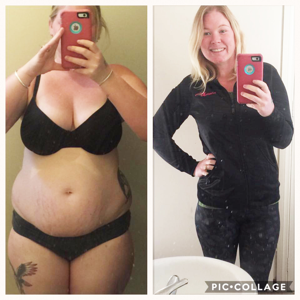 Another Amazing Healthy Mummy Transformation!