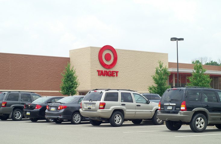 Will Target Stores In Australia Soon Have 'Nursing Nooks' For Breastfeeding Mums?