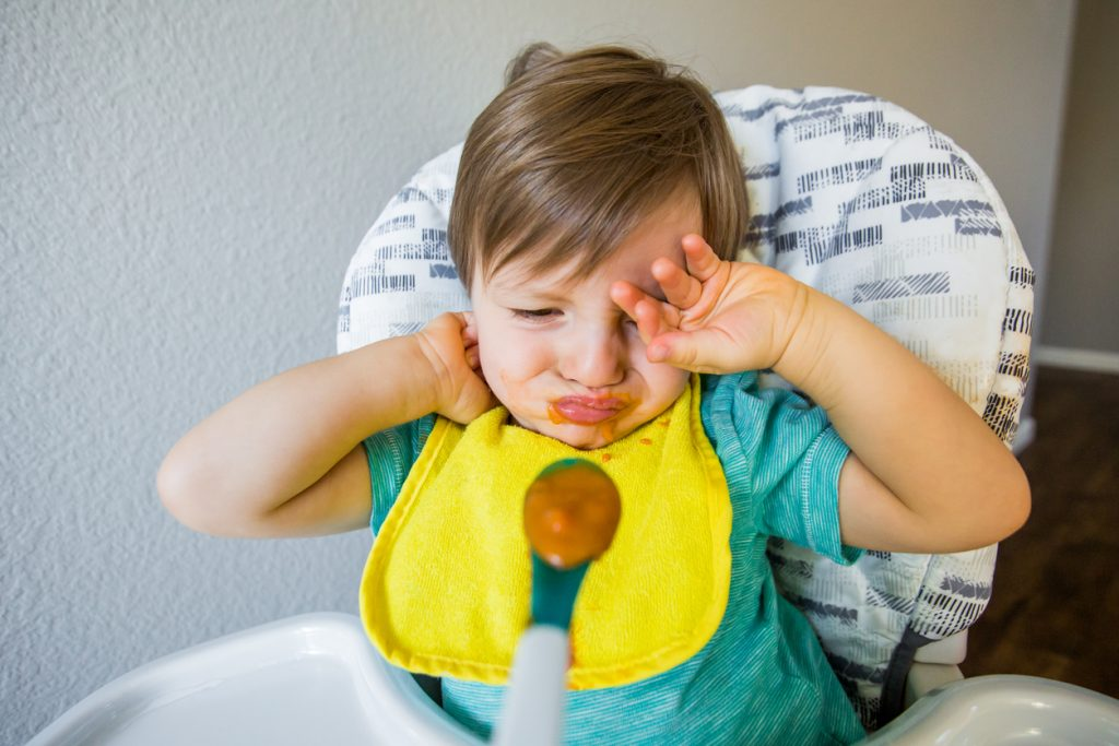 Timing is everything! Expert reveals when kids should be eating