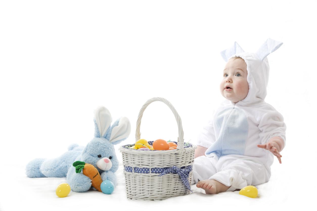 Easter Bunny's Helper