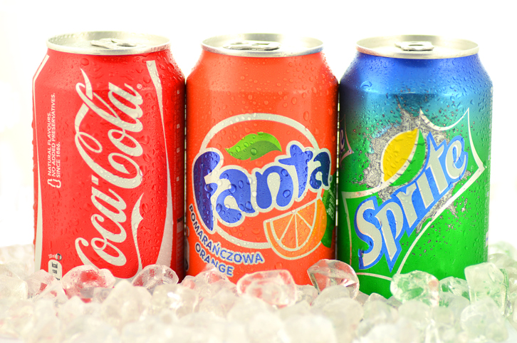 Is it REALLY that much better for us? The truth behind 'lower sugar' soft drinks