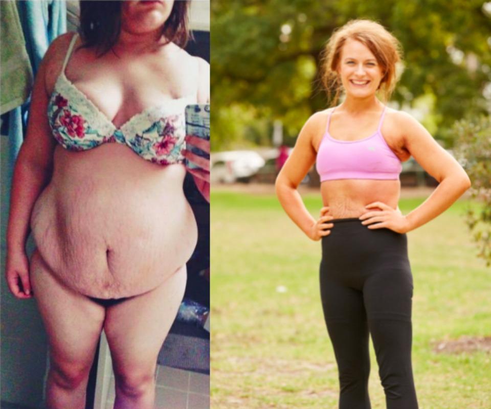 Lauren-46kg