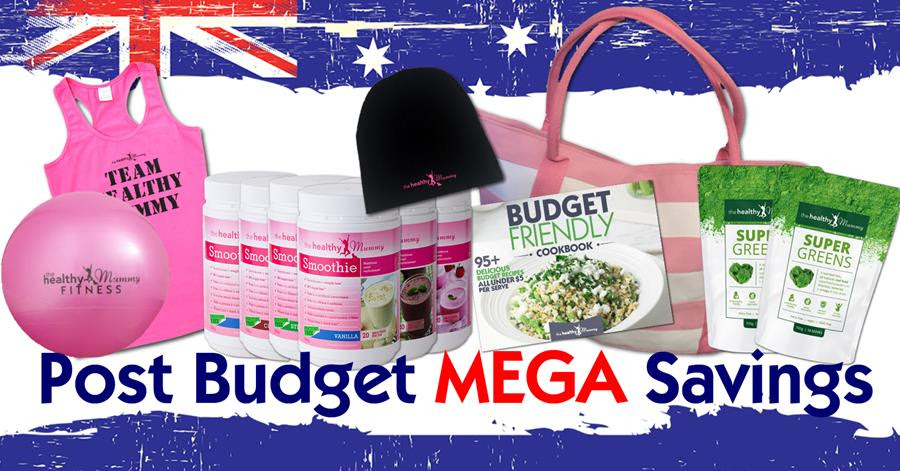 Post Budget Mega Savings