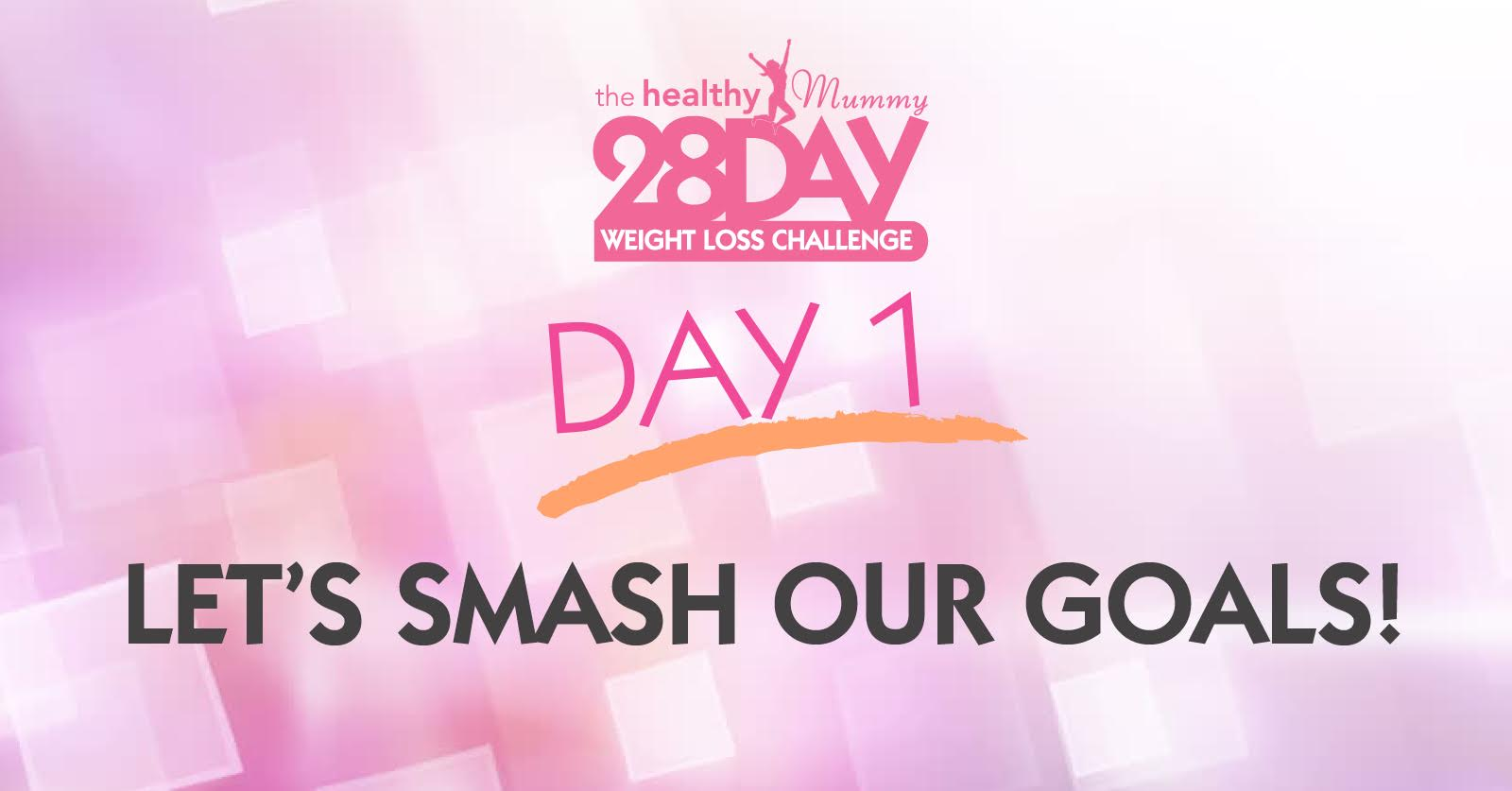 winter weight loss 28 day challenge