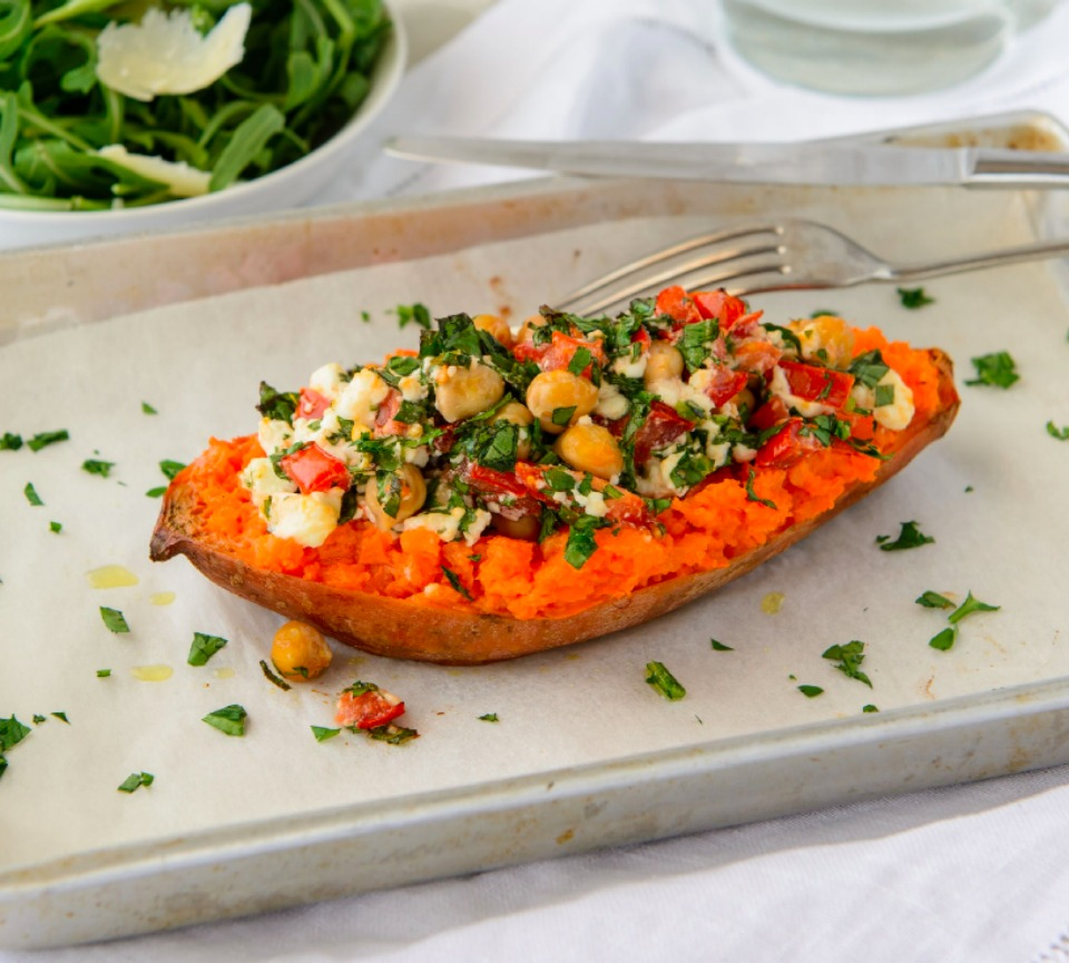 Baked-Stuffed-Sweet-Potato