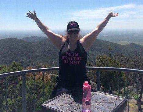 Emma Lancaster_Top of Hill