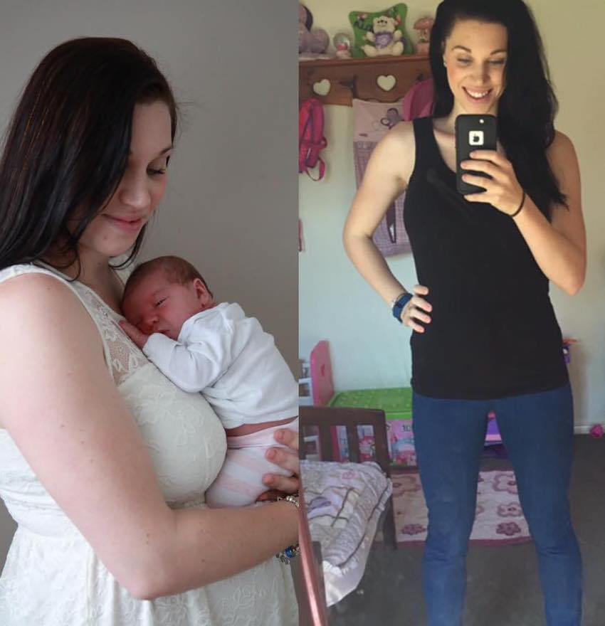 Amazing! The ONE thing these 5 mums did to lose 150+ kilograms between them!