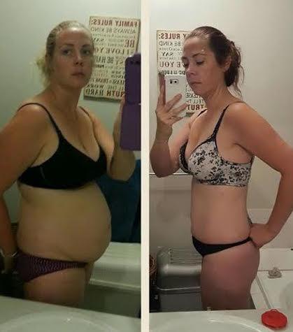 andrea_weight_loss