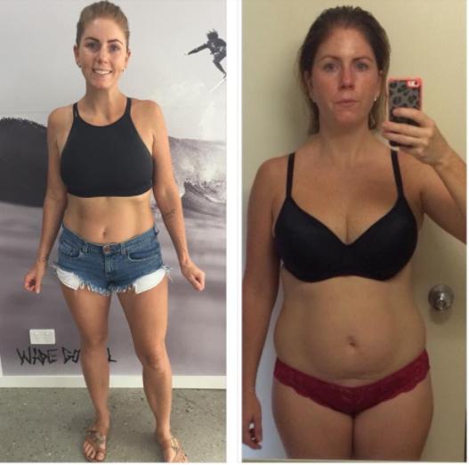 похудеть на 20 кг за месяц упражнения