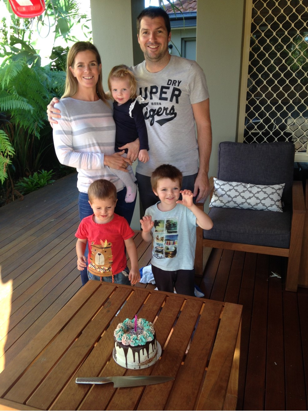 Stpoehanie family