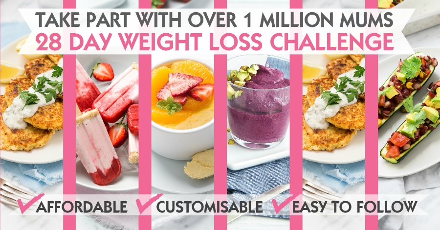 Simple home diet for weight loss image 2