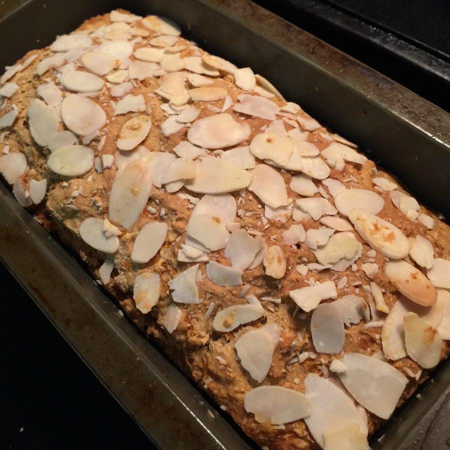 Apple-loaf