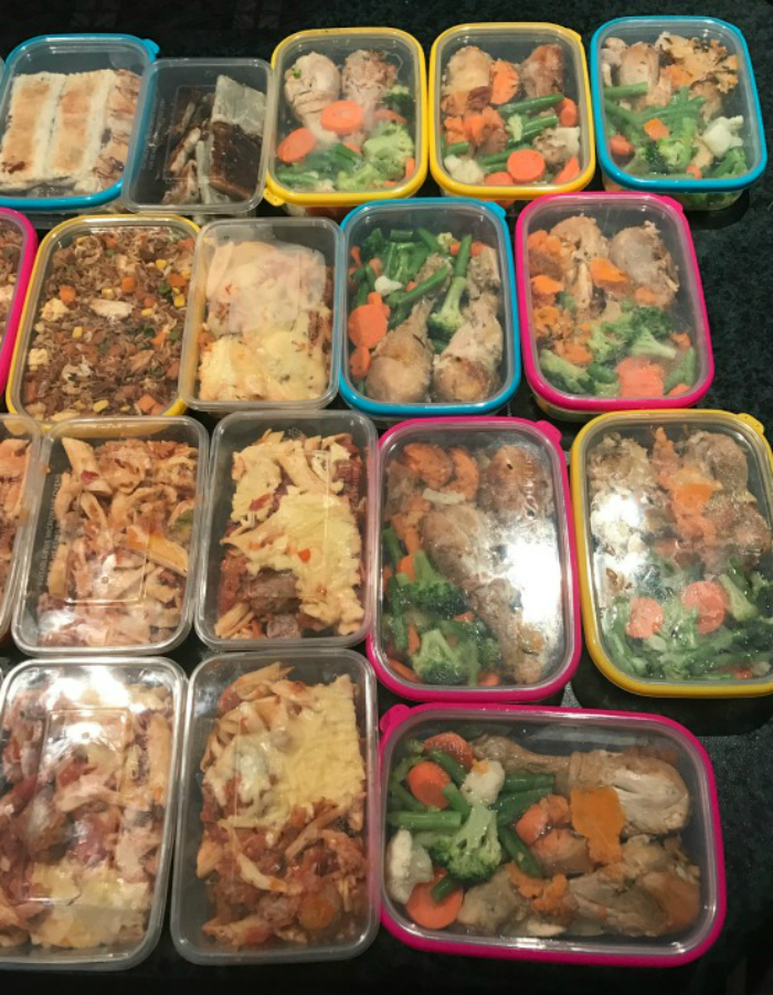 7 tips for writing a budget friendly meal plan