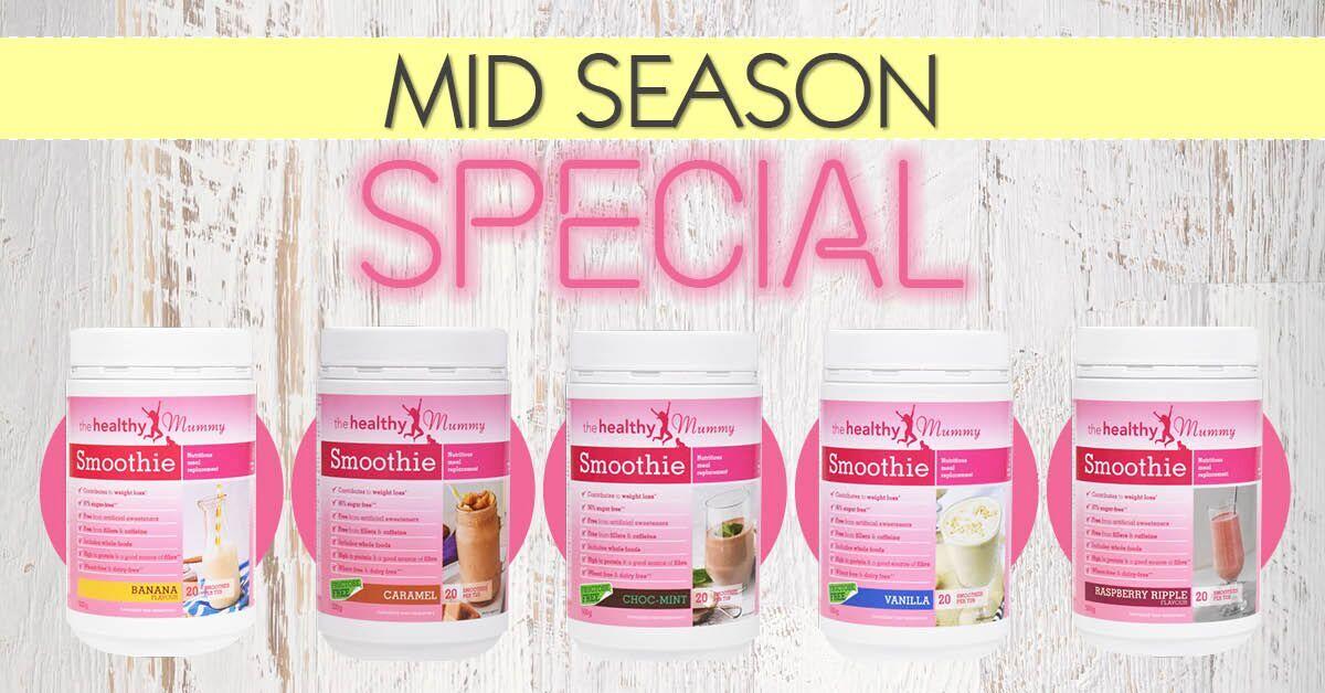 mid season special